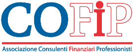 logo COFIP Associazione Consulenti Finanziari Professionisti