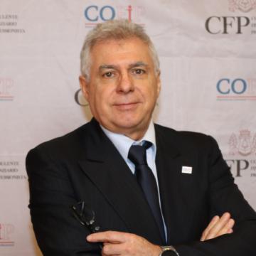 Baroffio Ivano - Consulente Finanziario Professionista (CFP), Socio COFIP