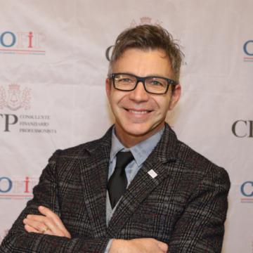 Baschirotto Remigio, Consulente Finanziario Professionista (CFP), Socio COFIP