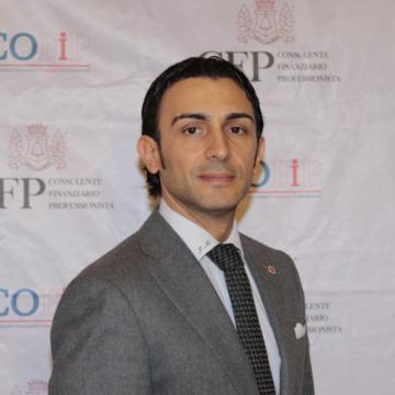 Muto Salvatore - Consulente Finanziario Professionista (CFP), Socio COFIP