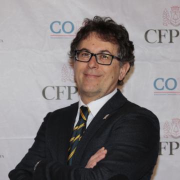 Rondo Fabrizio - Consulente Finanziario Professionista (CFP), Socio COFIP