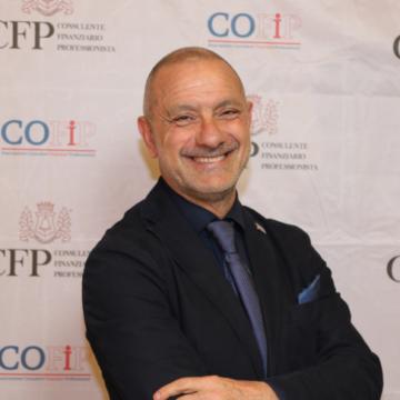 Saravini Maurizio - Consulente Finanziario Professionista (CFP), Socio COFIP