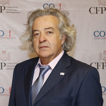 Bialetti Alfonso - Consulente Finanziario Professionista COFIP (CFP)