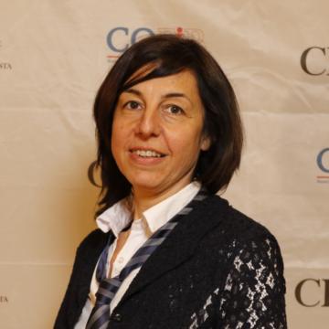 Cardea Daniela - Consulente Finanziario Professionista (CFP), Socio COFIP