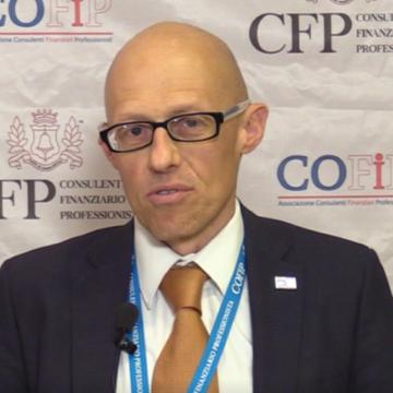 Curati Simone - Consulente Finanziario Professionista (CFP), Socio COFIP