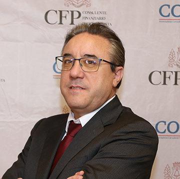 Piccioli Cappelli Ugo, Consulente Finanziario Professionista (CFP), Socio COFIP