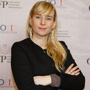 Fontana Monica - Consulente Finanziario Professionista (CFP), Socio COFIP
