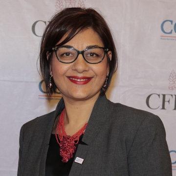 Grassi Marzia - Consulente Finanziario Professionista COFIP (CFP)