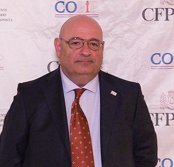 Ceccarelli Andrea, Consulente Finanziario Professionista (CFP), Socio COFIP