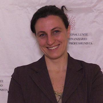 Galli Gisella - Consulente Finanziario Professionista (CFP), Socio COFIP