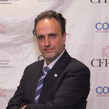 Colzi Marco - Consulente Finanziario Professionista (CFP), Socio COFIP