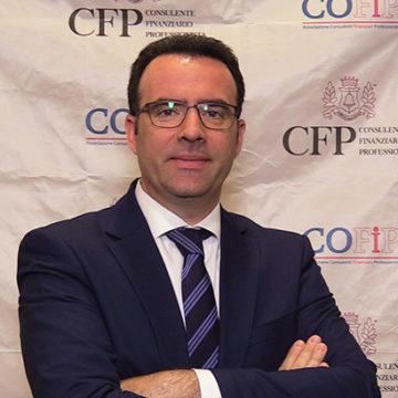 Cortini Emanuele - Consulente Finanziario Professionista (CFP), Socio COFIP
