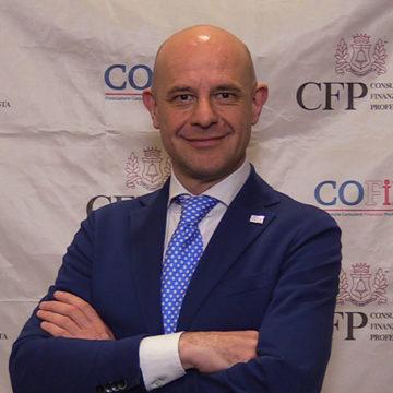 Edel Carlo - Consulente Finanziario Professionista (CFP), Socio COFIP