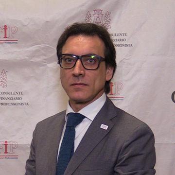 Cittadini Angelo, Consulente Finanziario Professionista (CFP), Socio COFIP