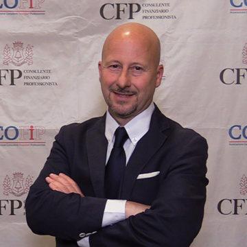 Fornero Pierpaolo - Consulente Finanziario Professionista (CFP), Socio COFIP