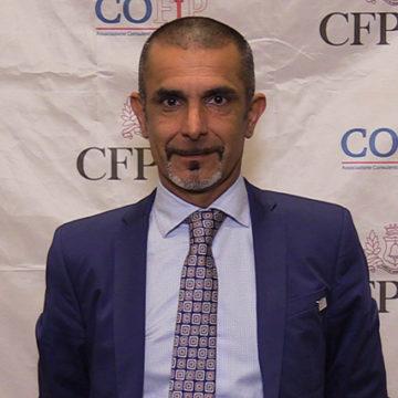 Serena Stefano, Consulente Finanziario Professionista (CFP), Socio COFIP