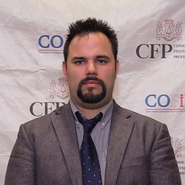 Signorini Luca - Consulente Finanziario Professionista (CFP), Socio COFIP