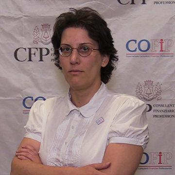 Vignato Chiara Marina - Consulente Finanziario Professionista (CFP), Socio COFIP