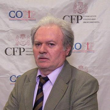 Zapparoli Franco - Consulente Finanziario Professionista (CFP), Socio COFIP