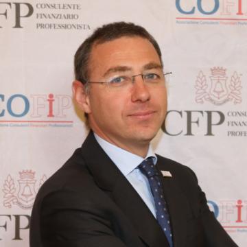 Lanteri Luca - Consulente Finanziario Professionista COFIP (CFP)