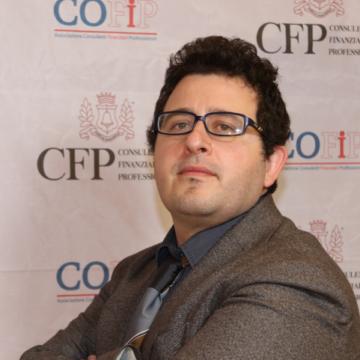 Lusignani Daniele, Consulente Finanziario Professionista (CFP), Socio COFIP