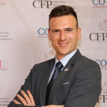 Marchezzolo Filippo - Consulente Finanziario Professionista (CFP), Socio COFIP
