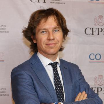 Martini Alessandro - Consulente Finanziario Professionista COFIP (CFP)