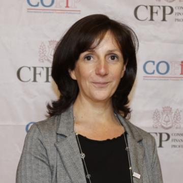 Mutazzi Paola - Consulente Finanziario Professionista COFIP (CFP)