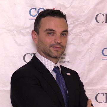 Orlandi Roberto F., Consulente Finanziario Professionista COFIP (CFP)