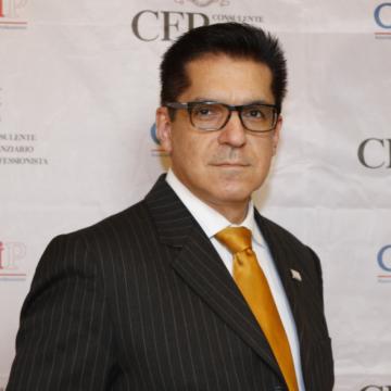 Orsi Paolo - Consulente Finanziario Professionista (CFP), Socio COFIP