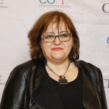 Palmieri Vania - Consulente Finanziario Professionista (CFP), Socio COFIP