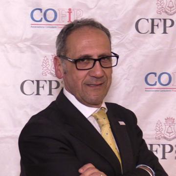 Pesce Paolo - Consulente Finanziario Professionista (CFP), Socio COFIP