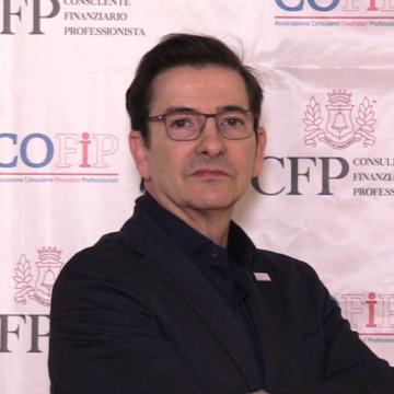Sabatino Pasquale - Consulente Finanziario Professionista COFIP (CFP)