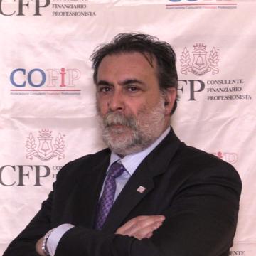 Spagnoli Sergio - Consulente Finanziario Professionista COFIP (CFP)