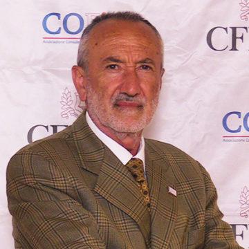 Tebaldini Sergio - Consulente Finanziario Professionista (CFP), Socio COFIP