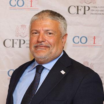 Tigani Domenico - Consulente Finanziario Professionista (CFP), Socio COFIP