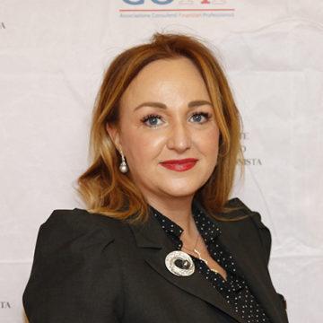 Urbani Paola - Consulente Finanziario Professionista (CFP), Socio COFIP