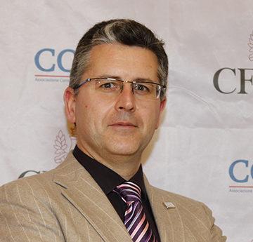 Zappanico Leonardo - Consulente Finanziario Professionista (CFP), Socio COFIP