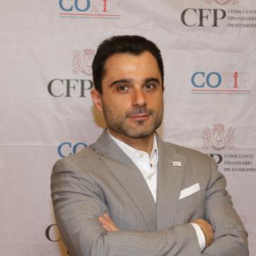 Cappannelli Riccardo - Consulente Finanziario Professionista (CFP), Socio COFIP