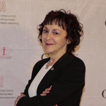 Mori Lorena - Consulente Finanziario Professionista (CFP), Socio COFIP