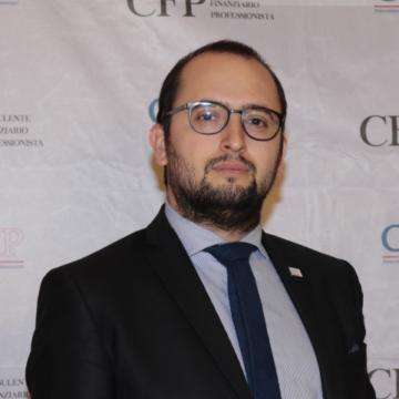 Quinzani Manuel, Consulente Finanziario Professionista (CFP), Socio COFIP