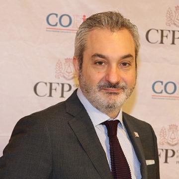 Bolasco Lanfranco, Consulente Finanziario Professionista (CFP), Socio COFIP
