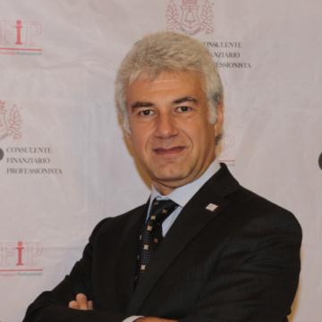 Calabrese Antonino, Consulente Finanziario Professionista (CFP), Socio COFIP
