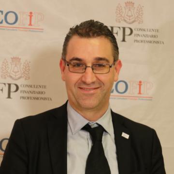 Cencetti Nicola, Consulente Finanziario Professionista (CFP), Socio COFIP