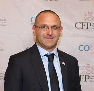 Basorini Alessandro - Consulente Finanziario Professionista (CFP), Socio COFIP