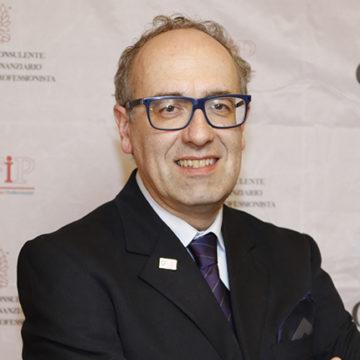 Di Sante Fabio, Consulente Finanziario Professionista COFIP (CFP)