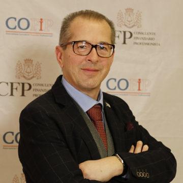 Ginesi Luca - Consulente Finanziario Professionista (CFP), Socio COFIP