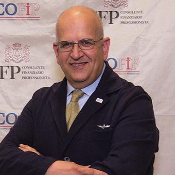 Grandotto Oscar - Consulente Finanziario Professionista (CFP), Socio COFIP