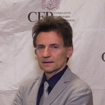 Zordan Giovanni - Consulente Finanziario Professionista (CFP), Socio COFIP