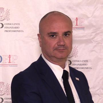 Marasi Fabrizio - Consulente Finanziario Professionista (CFP), Socio COFIP